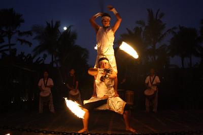 16 July 2011 Bali Indonesia