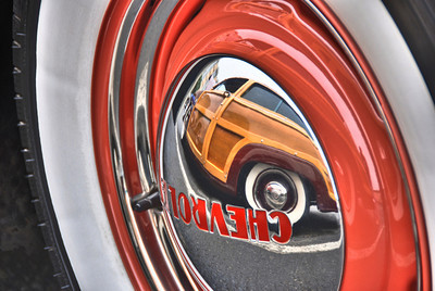 1230 wood  I'll close out the challenge with two of my favorites from the year. This one is from a car show in late summer.