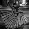 0714 Park Benches