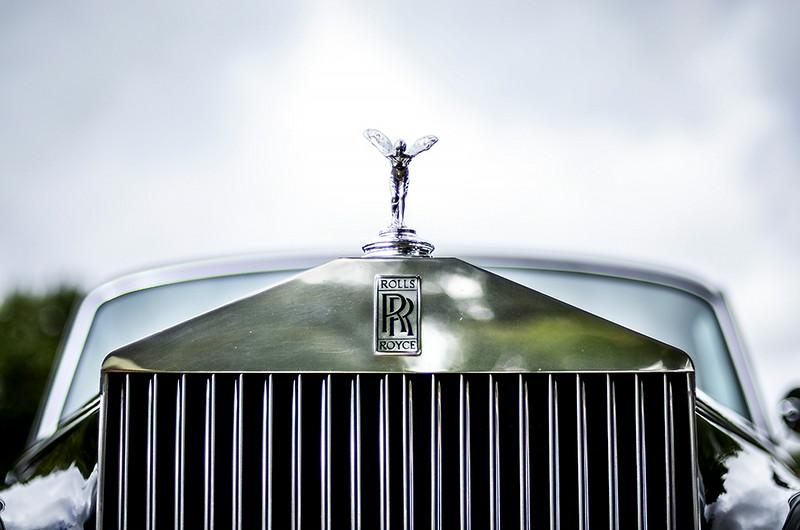 0830 Rolls Royce
