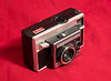 131 of 365 (Instamatic 314)<br /> <br /> A Kodak Instamatic 314.
