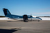 84 of 365<br /> <br /> Nav Canada on taxi to head north for some air work, before returning to Dryden for the night in this Dehavilland DHC-8-102.