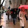 April 15, 2009<br /> <br /> Day 41 of 365<br /> <br /> 16th and Walnut<br /> Still Raining