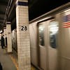 March 6, 2009<br /> <br /> Day 1 of 365 <br /> NY Subway 28th and Park Avenue