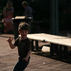 May 29, 2009<br /> <br /> Day 86 of 365<br /> Bubbles<br /> <br /> Delaware Avenue<br /> <br /> This kid was having a blast playing chasing these bubbles his father was blowing.