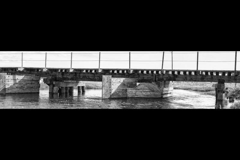 R.R. Bridge