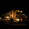 Day 76. September 22, 2010. This shoot started out as an attempt to capture the full moon over the new medical quad, but I couldn't resist capturing a symbolic shot of the Gates computer science building at night to signify the start of another quarter, and the start of many inevitable late, late nights. The full moon is there in spirit, casting a fill light that's significantly stronger than normal.<br /> <br /> EF-S 10-22mm f/3.5-4.5 @ 11mm, f/13. 30s. ISO 100.