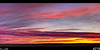 Sunrise<br /> Got off of work and waited for the sunrise, it was very colorful with the mix of clouds.
