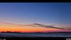 Sunrise<br /> Moon in the sunrise again :-)
