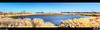 Fishing Hole<br /> It's WideWednesdayPanorama on google+ and so I present the fishing hole. It was a good fishing day :-)