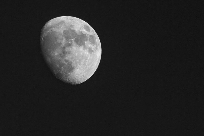 Waxing Gibbous 84% of Full is the Current Moon Phase.