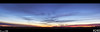 Sunrise<br /> Caught this before the sun was up. Some long exposures, from 6 seconds to 101 seconds. It's a beautiful morning, but tonight it sounds like the weather is gonna return back to winter mode with a couple of inches of snow and cooler temps.
