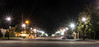 Main Street Night Life<br /> <br /> The busy night life of Langdon, ND. I remember as a teen cruising up and down main street bumper to bumper from one end to the other. An event that no longer takes place.