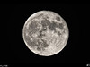 I decided that a full moon was as good as ever to start a 365 day project on. Should be fun and interesting at the same time. I carry my camera around all the time with me anyway, see what happens.