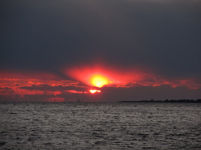 1-14-12 sunset 2