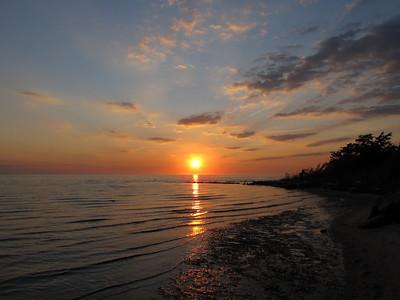 1-7-12 Sunset