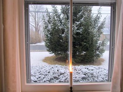 Snow 2-11-12