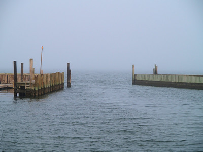 Fogged in 3-20-12-2