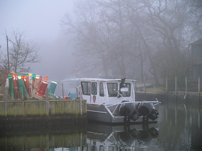 Police Boat 3-21-12