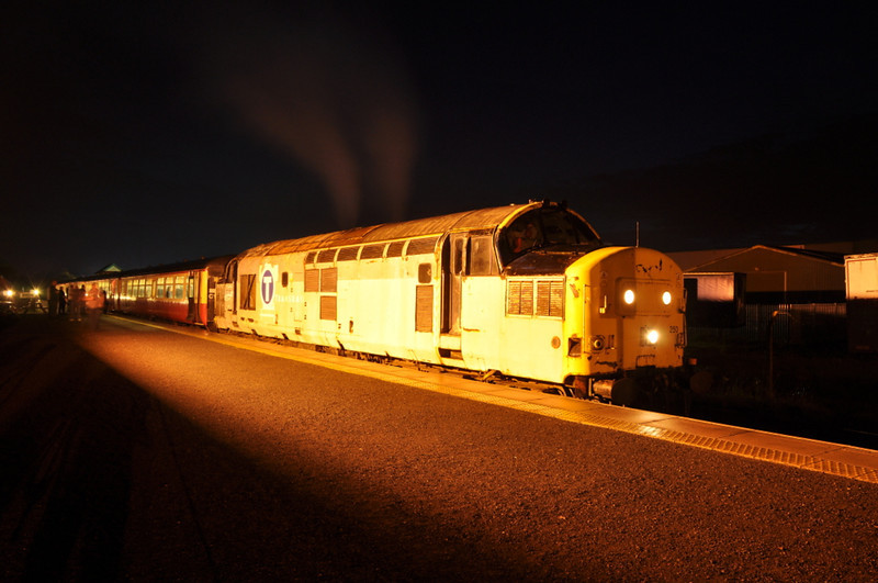 37250, Leeming Bar.