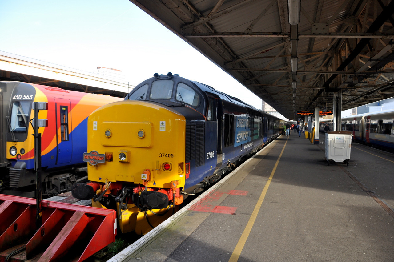 37405, Portsmouth Harbour.