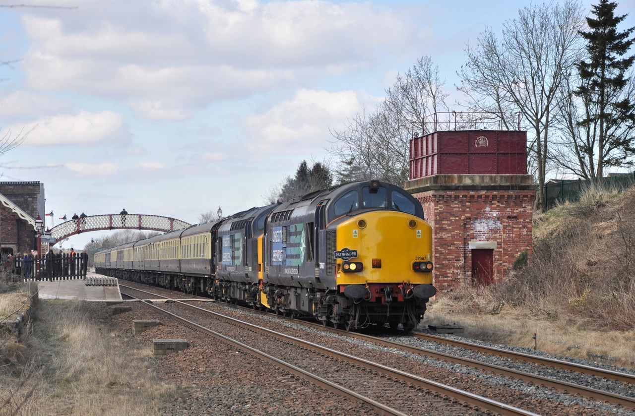 37607 and 37409, Appleby. 01/04/13.