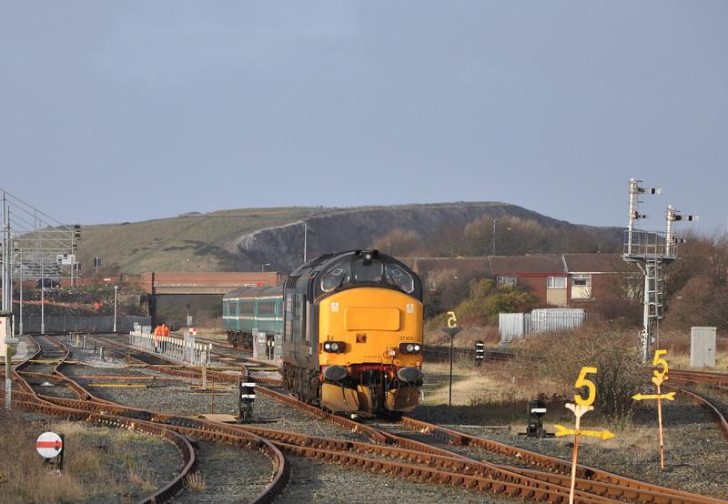37423, Barrow in Furness.