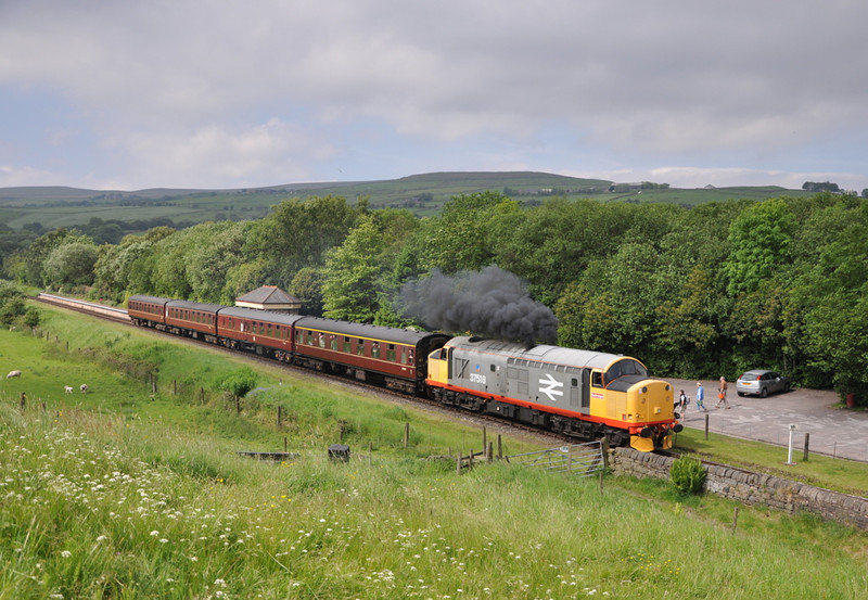 37518, Irwell Vale.