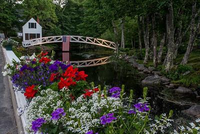 #753 Somesville Bridge