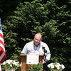 Gerry Purcell Speaks at the Carroll County TEA Party