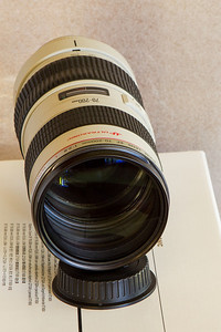 70-200 F2.8L For Sale