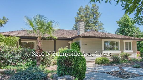 8210 N Sunnyside Ave, Clovis