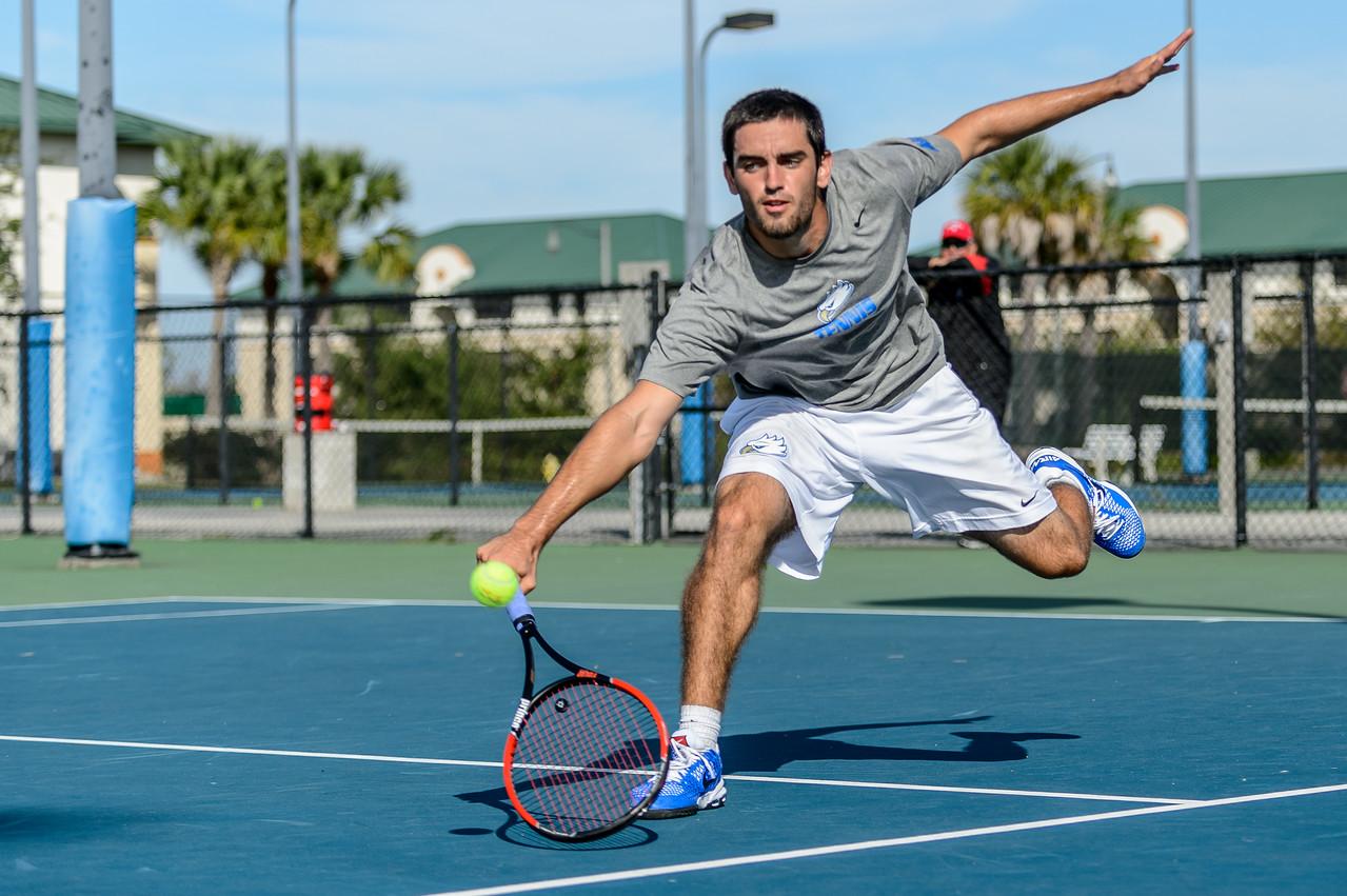 FGCU Fall Tennis Invitational - Day 2