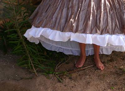 Jessica's Petticoats