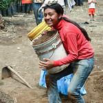 Child Laboror in Guatemala