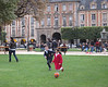 Late Sunday afternoon in Place des Vosges, Paris (10-7-12)