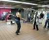 Dancing Under New York (7-26-14)