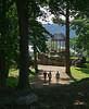 Untermeyer Park, Bronx, NY, Temple of Love (7-20-14)