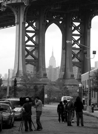 A Visit to Brooklyn