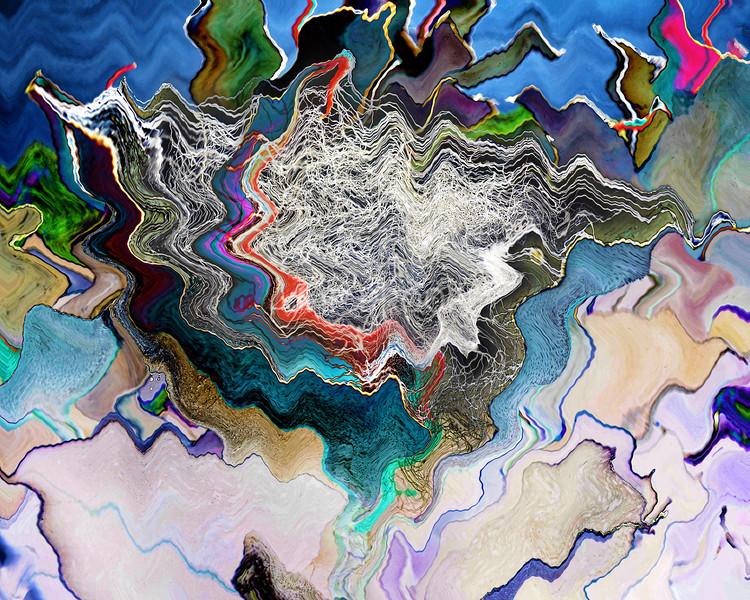 Web Vibrations