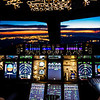 Airbus A380 : .......just in case you have ever wondered what the view from the cockpit of an Airbus A380 might be like.