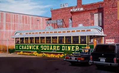 CHADWICK SQUARE DINER II 001-1