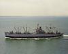 USS Diamond Head (AE-19)<br /> <br /> Date: April 1966<br /> Location: Hampton Roads<br /> Source: Nobe Smith - Atlantic Fleet Sales