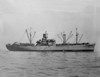 USS Sangay (AE-10)<br /> <br /> Date: Unknown (WW2 era)<br /> Location: San Francisco Bay, CA<br /> Source: Nobe Smith - Atlantic Fleet Sales