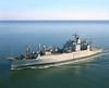 USS Butte (AE-27)<br /> <br /> Date: October 1969<br /> Location: Hampton Roads<br /> Source: Nobe Smith - Atlantic Fleet Sales