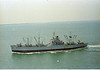 USS Diamond Head (AE-19)<br /> <br /> Date: April 1966<br /> Location: Hampton Roads<br /> Source: Nobe Smith - Atlantic Fleet Sales