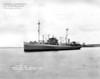 USS Nitro (AE-2)<br /> <br /> Date: September 4 1942<br /> Location: Norfolk Navy Yard, Portsmouth VA <br /> Source: William Clarke - National Archives