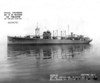 USS Pyro (AE-1)<br /> <br /> Date: October 16 1942<br /> Location: Mare Island, Cal. <br /> Source: William Clarke - National Archives - (Label at bottom altered to add ship name and moved up)