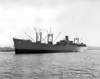 USS Lassen (AE-3)<br /> <br /> Date: June 26 1942<br /> Location: Mare Island, Cal. <br /> Source: William Clarke - National Archives