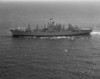 USS San Diego (AFS-6)<br /> <br /> Date: July 1969<br /> Location: Hampton Roads VA<br /> Source: Nobe Smith - Atlantic Fleet Sales